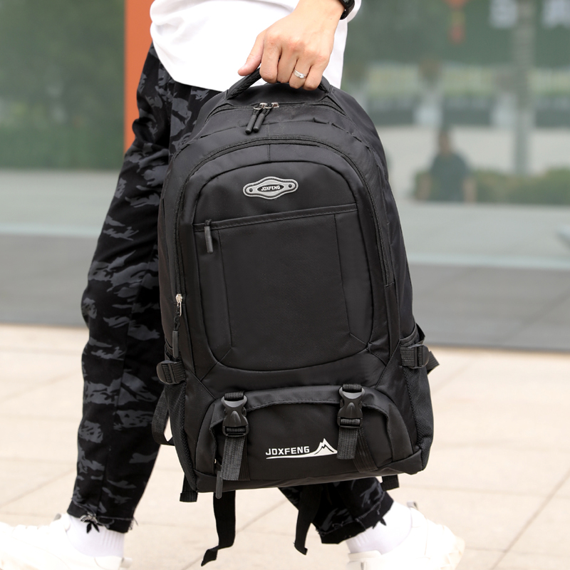 Large-capacity-nylon-travel-backpack-outdoor-climbing-1