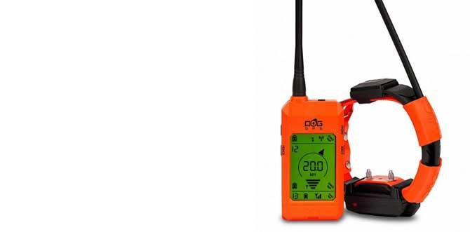 GPS ogrlice za praćenje