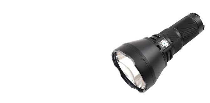Lovaćke i LED lampe